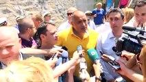 Бойко Борисов: Преди разправяха, че асфалт не се яде. Сега взимаме милиарди и няма какво да покажат