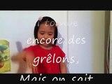 MARS- poésie de Maurice Carême