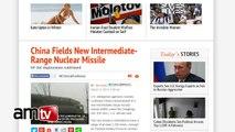 FALSE FLAG ALERT!! China Deploys New Intermediate-Range Nuclear Missiles