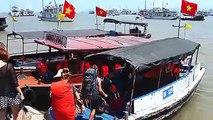 Hanoi Halong Bay Vietnam Asia OOAworld