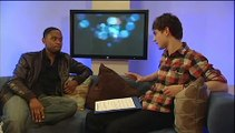Aml Ameen Interview for The Youth of Today Show for Prince's Trust