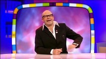 Harry Hill's TV Burp - The Many Faces of Jimmy King's Face