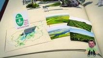 Découvrez le Parc naturel régional de la Forêt d'Orient