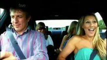 364 Fifth Gear - Lexus IS-F BMW M3 Girls Test