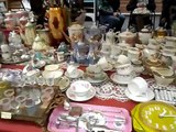 Italy: Antiques Market in Florence - International Living