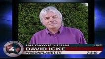DAVID ICKE talks with ALEX JONES - This is last chance for humanity (NWO, ILLUMINATI)