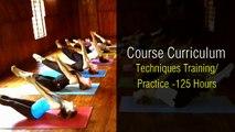 Yoga Teacher Training Course - 200 Hour - October 2014 - Kerala, India