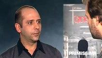Video Intervista a Checco Zalone protagonista del film Ma che bella giornata