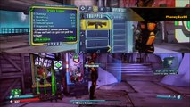Duplication Glitch Borderlands 2 Handsome Jack collection Xbox1 and Ps4