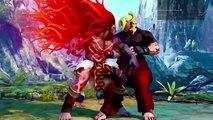 ИГРОВЫЕ НОВОСТИ | Street Fighter 5, Dragon Quest Heroes, Star Citizen, Star Wars: Battlefront