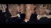 The Evil Within Gameplay PS4