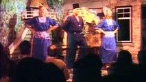 Holland Traditional Dance  (Dutch Folk Dance)- Amsterdam Restaurants