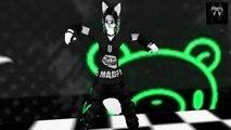 Rheinbeat - Cartoon Dance - Techno Hard Trance - Mix - 2014