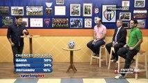 Vice-presidente de Futebol do Sport no Resenha Esporte Clube