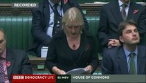 Nadine Dorries on 'informed choice for women wanting abortion'