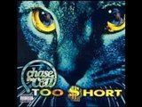 Too Short ft. MC Breed - Candy paint