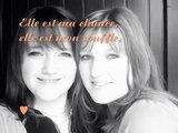 Ma tita, ma soeur je t'aime