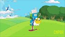 Cartoon Network Brasil - Corrida Cartoon 2015 Rio de Janeiro