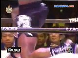Wai Khru Buakaw Por Pramuk vs Gilmar China Thai Fight Extreme 2011