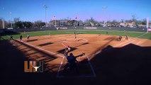 Softball highlights: ULM & Southern Mississippi (Texas Invitational) [Feb. 28, 2014]