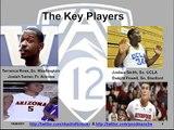 2011-12 PAC-12 Basketball Preview with CBS Sports Jeff Goodman - Arizona Sports- NBA Draft Insider