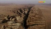 Planète Terre, aux origines de la vie - Saison 1 - EP 11/13 - La faille de San Andreas
