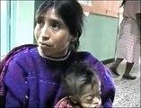 Niño de San Juan Atitán Huehuetenango