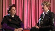 Suzy Menkes interviewed by Fiona Sanderson  for The Luxury Channel