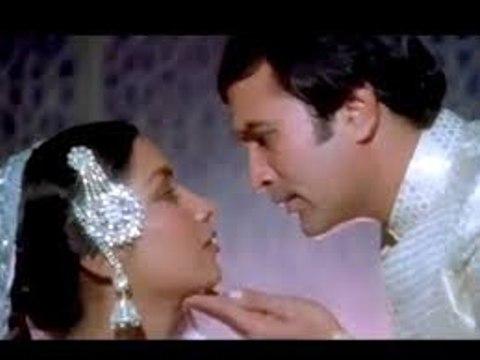 Aankhon Mein Humne Aapke - Thodi Si Bewafai    Kishor    Rajesh Khanna    Romantic Classic Song
