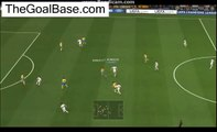 Perfect  15 goals and dribblings ever in football matches 2015 HQ