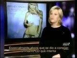 Britney Spears y Diane Sawyer en Primetime (subtitulado en español) (1/6)