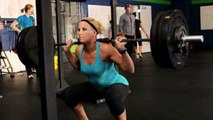 Lift Weights Faster Program   Bonus with Jen Sinkler [The Hottest Program ]