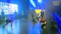 OMEGA FORCE K-HipHop Concert KOREABREAKERS 공연 콘텐츠