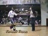 Best of Salsa Dance - Juan Matos and Kimberli Flores