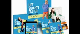 LIFT WEIGHTS FASTER REVIEW Lift Weights Faster Free Pdf