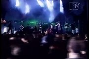Marilyn Manson -  Rock is Dead   (MTV Europe Music Awards 1999)