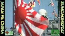 Japan Vs China: Japan Will Stand Up to China - China Promises Crushing Response to Any Attack
