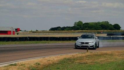 BMW M4 / SUPER MÉCANIQUE