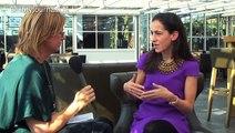 BeautyJournaal TV: Interview with Jane Lauder for Origins