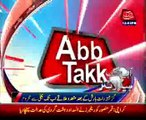 AbbTakk Headlines - 12 PM - 14 July 2015