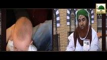 Bachon Ko Konsi Aadat Dali Jaye - Madani Muzakra - Maulana Ilyas Qadri (1)
