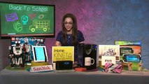 Tech, Toys, Gadgets & Essentials; Back-To-School For All Ages