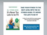 Exercise Guide For Baby Boomers & Seniors