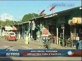 Assis Brasil - Passagem obrigatória para o pacífico