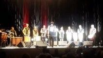 VIDEOS Tambour major blanc qui fait mieux que Doudou Ndiaye Rose