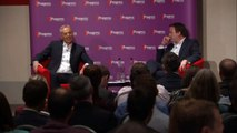 "Blair: Jeremy Corbyn is ""Tory preference"" for leader"