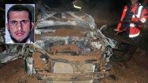 """البنتاجون: مقتل زعيم """"خراسان"""" في غارة جوية بسوريا"""