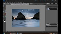 Creating an Animated Gif file in Photoshop Elements