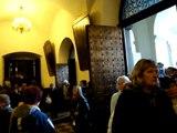 Odnowa w Duchu Świętym - Częstochowa 2010 cz.02 -- mała wędrówka po Jasnej Górze przed spotkaniem