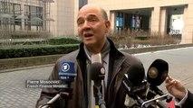 El Ecofin intenta avanzar en la supervisión bancaria